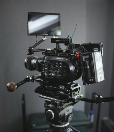 Sony PXW-FS7 Super 35 Camera PACKAGE