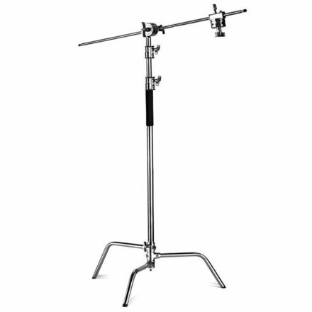 Neewer Pro  C-Stand with Gobo head and arm #4