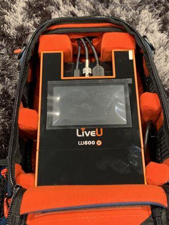 Live U LU600