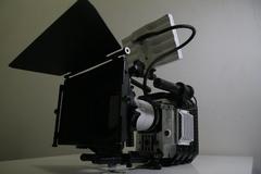Rent: Cinema Camera with lens
