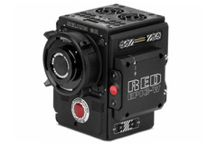 Rent: RED Epic-W 8K Package (512Gb Mag + Camera Assitant)