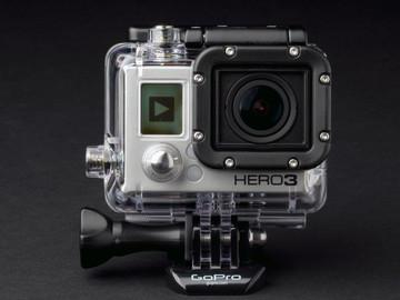 Rent: GoPro Hero 3 Black w/ extras