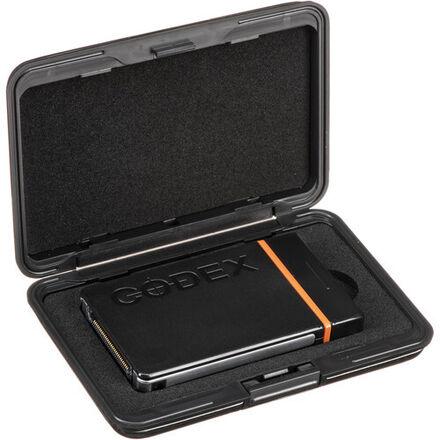 Codex Compact Drive 4TB Kit ( 4 x 960GB ) Alexa Mini LF