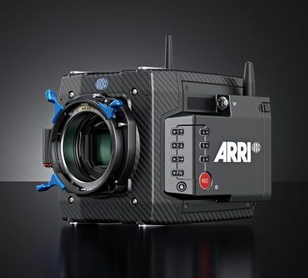 Alexa Mini LF ( 4.5K RAW ) Complete Kit w/ 6TB Codex Media