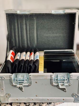 6x6 Tiffen Filter Package