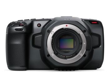 Rent: Blackmagic Design Pocket Cinema Camera 6K - Cinema Package