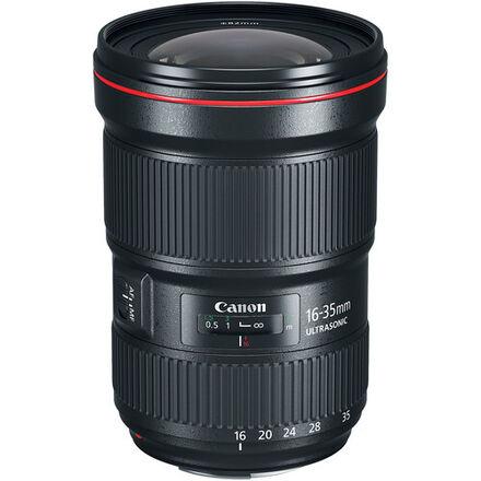 Canon 16-35 USM III Lens