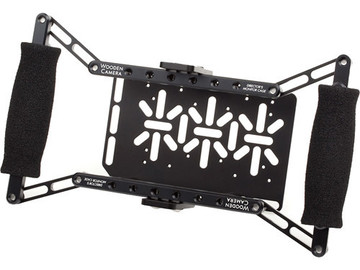 Rent: Wooden Camera Director's Monitor Cage