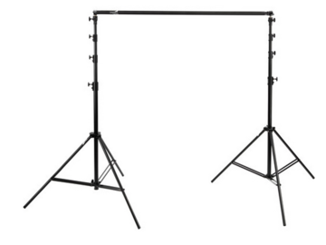 Rent: Backdrop Support Kit 10'