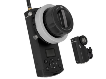 Rent: DJI Remote Follow Focus