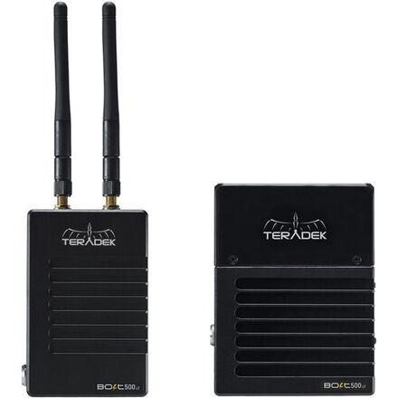 Teradek Bolt 500 LT HDMI Wireless TX/RX-Transceiver Kit (Mn)