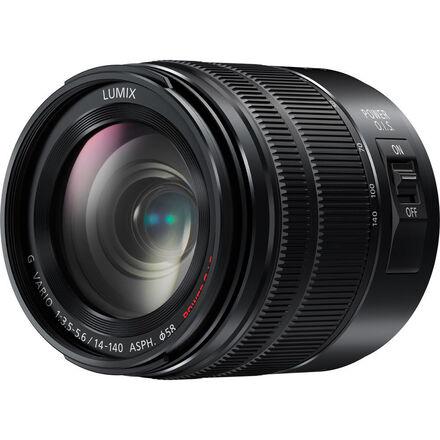 Panasonic Lumix G Vario 14-140mm f/3.5-5.6 ASPH