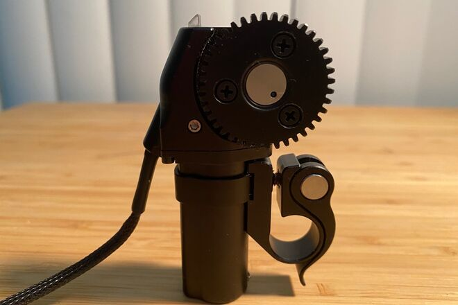 SLS – Lens Motor for MoVI Pro