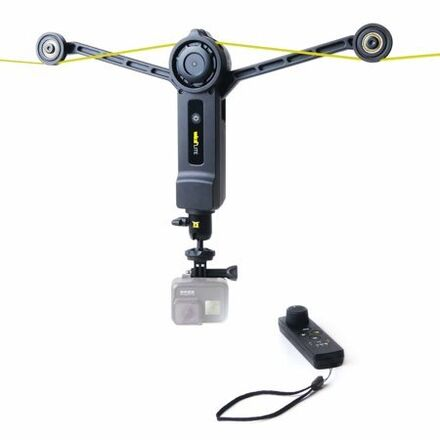 Wiral LITE Cable Cam System