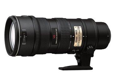 Rent: Nikon 70-200mm Lens