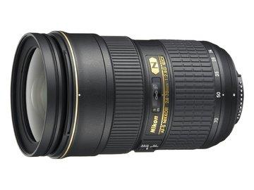 Rent: Nikon AF-S FX Nikkor 24-70mm Lens