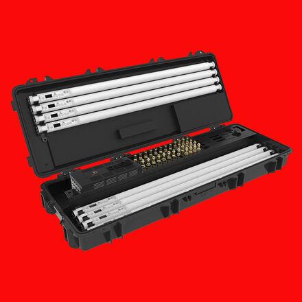 Astera Titan 8-tube kit w/wireless transmitter + IPAD