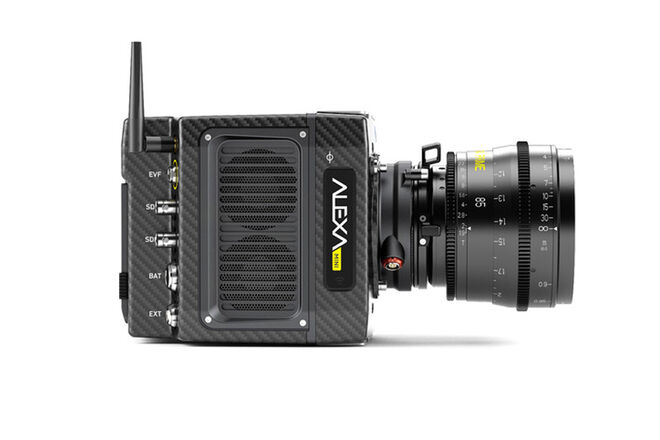 ARRI Alexa Mini Camera (Brain Only)