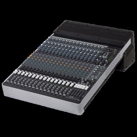 Mackie 1620i audio mixer w/Firewire