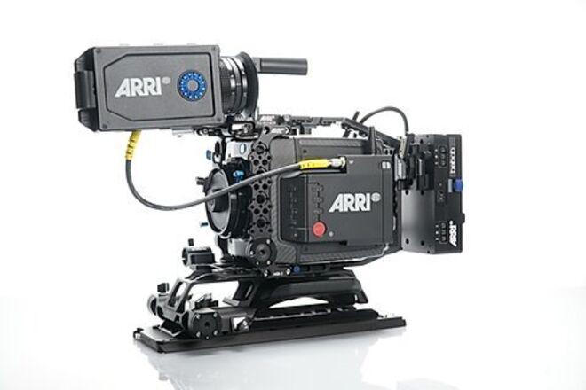 ARRI Alexa Mini LF Package (LPL/PL)