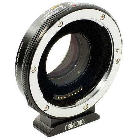 Metabones EF to Micro Four Thirds Speed Booster ULTRA 0.71x