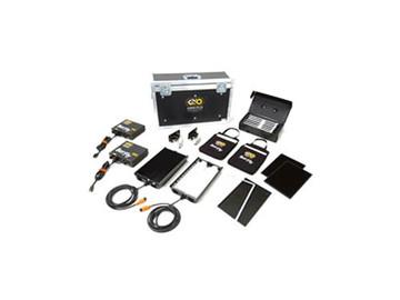 Rent: Kino Flo Barfly 200 Kit