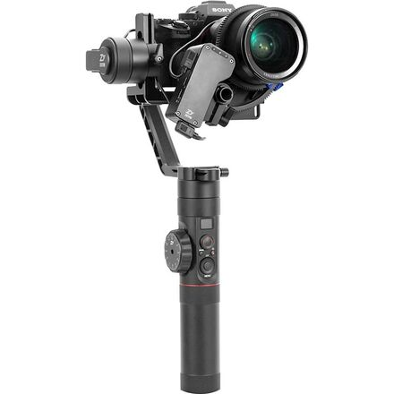 Zhiyun Crane 2 3-Axis Gimbal Stabilizer with Follow Focus