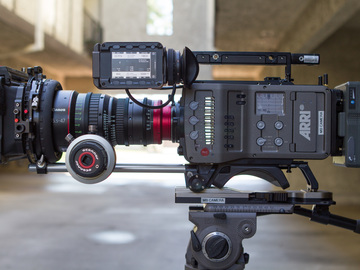 Rent: ARRI AMIRA PREMIUM/4K LICENSE w EF/PL Mount