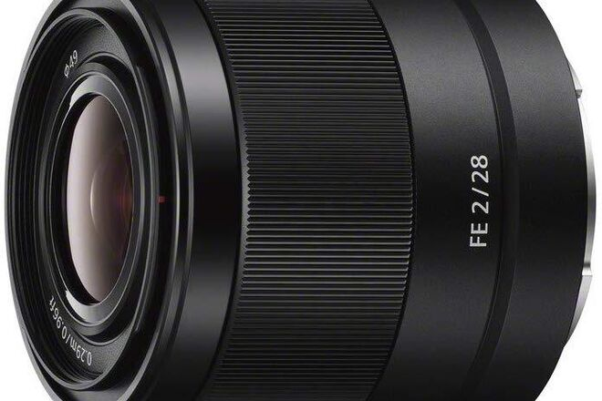 Sony FE 28mm f/2 and 21mm f/2.8 Conversion Lens