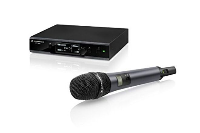 Sennheiser EW D1-835S-NH-US Evolution Wireless D1 Digital Vo
