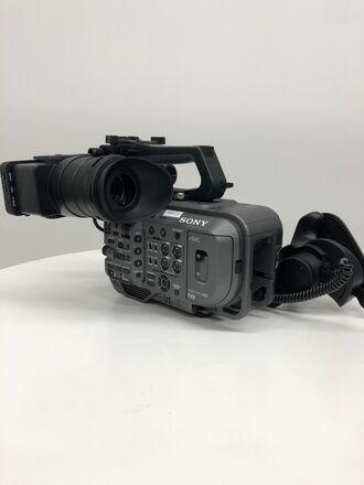 Sony PXW-FX9 - 6K