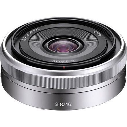 Sony 16mm f/2.8 with fish eye converter (x.75)