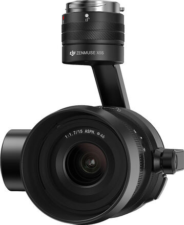 DJI Zenmuse X5S Camera for Inspire