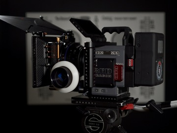 Rent: Red Scarlet-W Camera Kit w/ Zeiss CP.2 Lens Package and more