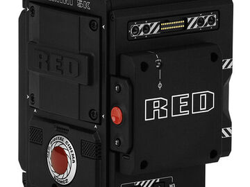 Rent: RED Gemini 5K S35 w/ AKS/CN-E Primes/Ronin 2