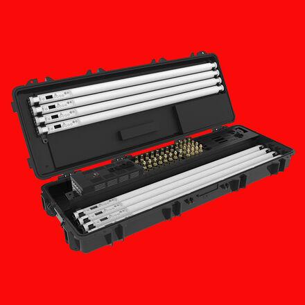 Astera Titan 4-tube kit w/wireless transmitter + IPAD