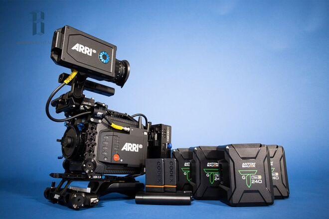 ARRI Alexa Mini LF Ready to Shoot Package!
