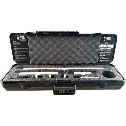 Quasar Q-Lion 3x1 Battery Light Kit - 3 Amazing Lights!
