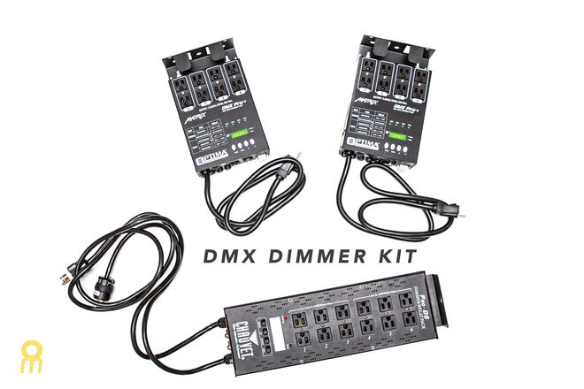 DMX Dimmer Kit