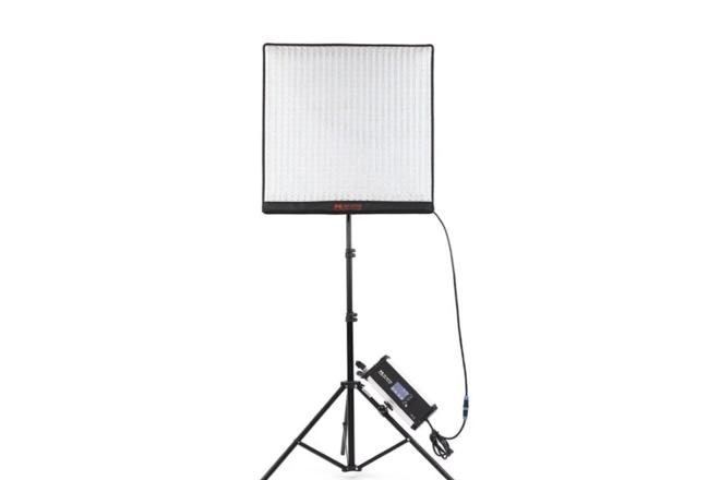 "FalconEyes RX-24TDX (24"" x 24"") Flex LED Light Kit"