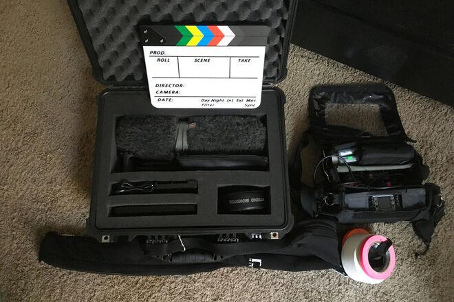 Zoom F6 Kit + Sennheiser G4 (x2) + MKH-416 Boom & More