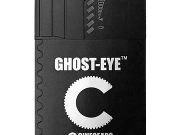 Rent: Cinegears Ghost-Eye 150m Wireless Transmission Kit