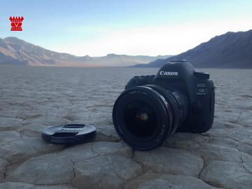 Rent: Canon 5D Mk IV + 1 Lens