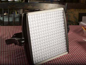 Rent: Litepanels Astra 1x1 Bi-Color LED Panel