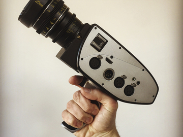 Rent: Digital Bolex D16 w/1TB SSD