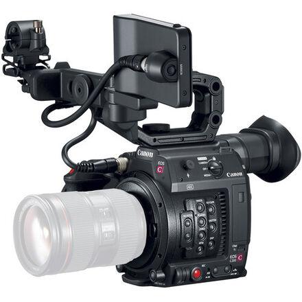 Canon EOS C200 - full kit