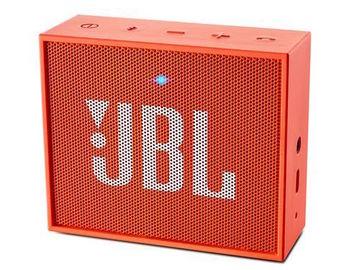 Rent: Playback - JBL GO Portable Bluetooth Speaker