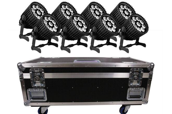 AX10 SpotMax 8 LED Kit