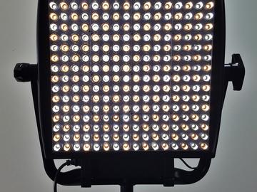 Rent: Led Lighting package