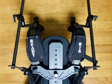 Rent: Ready Rig GS
